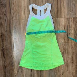 lululemon athletica Tops - Lululemon workout tank size 2